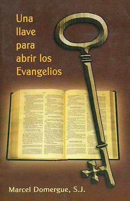 Picture of Una Ilave Para Abrir los Evangelios
