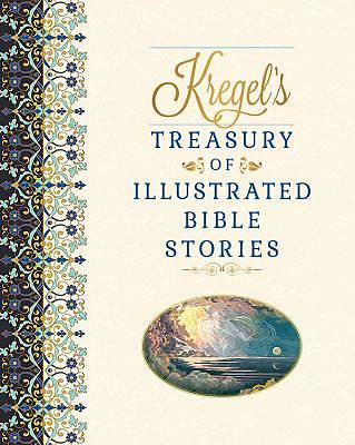 Picture of Kregel's Treasury of Illustrated Bible Stories