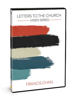 Picture of Letters to the Church Video
