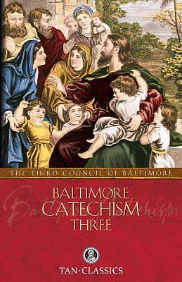 Picture of Baltimore Catechism #3
