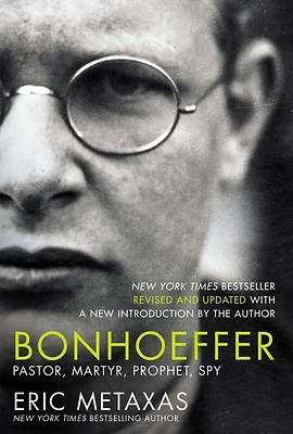 Picture of Bonhoeffer