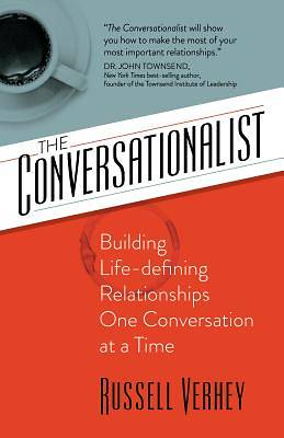 Picture of The Conversationalist
