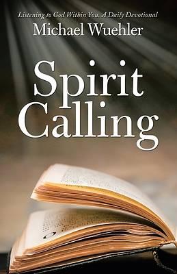 Picture of Spirit Calling