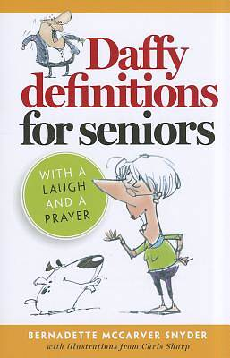 Daffy Definitions for Seniors