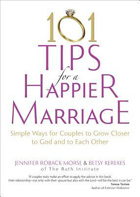 Picture of 101 Tips for a Happier Marriage