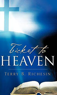 Picture of Ticket to Heaven