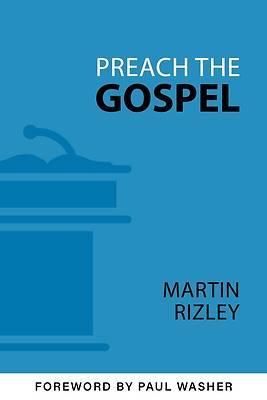 Picture of Preach the Gospel