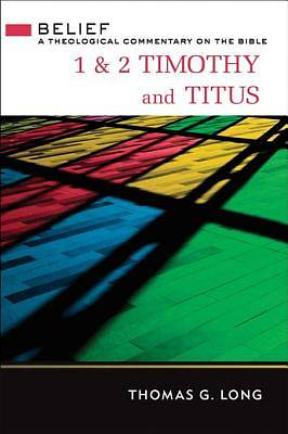 Picture of 1 & 2 Timothy and Titus [ePub Ebook]