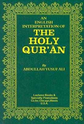 An English Interpretation of the Holy Quran