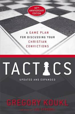 Tactics, 10th Anniversary Edition