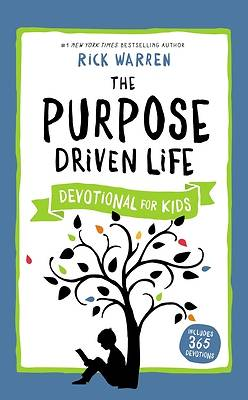 Picture of The Purpose Driven Life Devotional for Kids