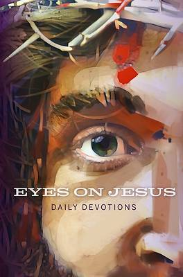 Picture of Eyes on Jesus