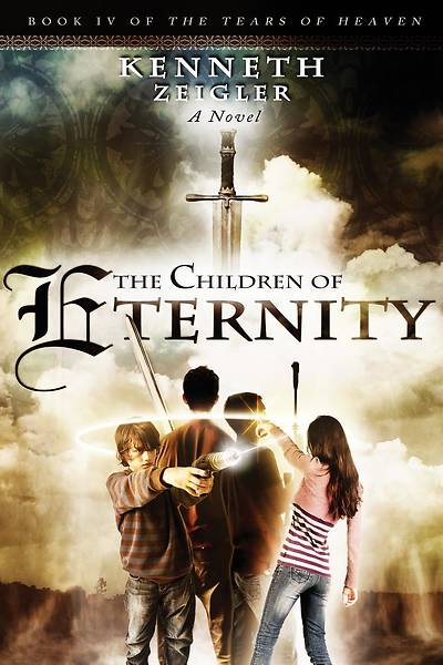 Picture of The Children of Eternity [ePub Ebook]
