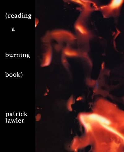(Reading a Burning Book)
