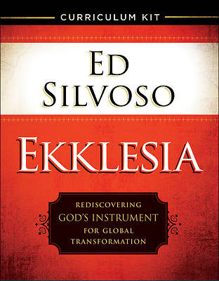 Ekklesia Curriculum Kit
