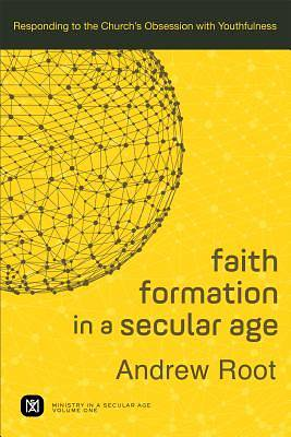 Picture of Faith Formation in a Secular Age