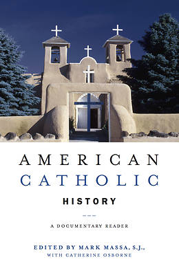 Picture of American Catholic History