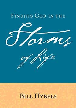Finding God in the Life Storms of Life
