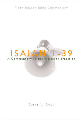 Picture of Nbbc, Isaiah 1-39