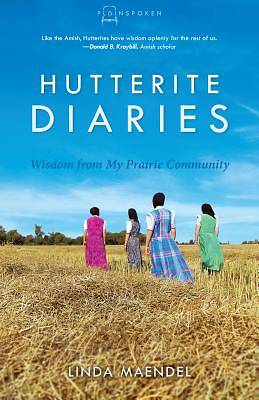 Picture of Hutterite Diaries