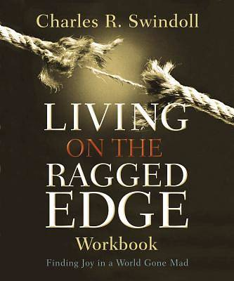 Picture of Living on the Ragged Edge Workbook