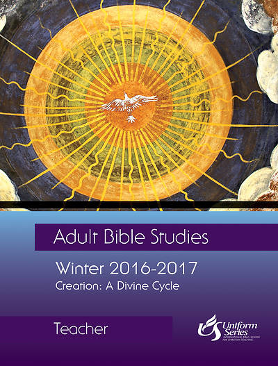 Adult Bible Studies Teacher Winter 2016-2017 - Download