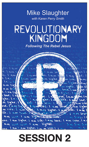 Picture of Revolutionary Kingdom Streaming Video Session 2