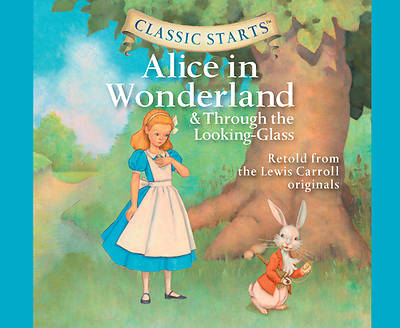 Picture of Alice in Wonderland (Library Edition)