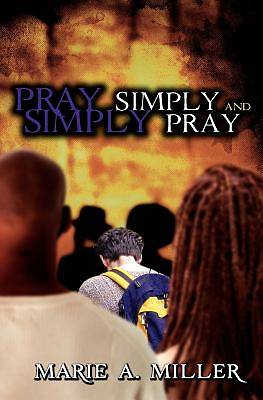 Picture of Pray Simply