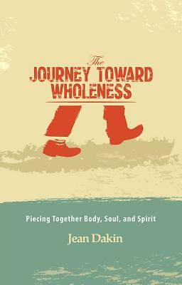 Picture of The Journey Toward Wholeness