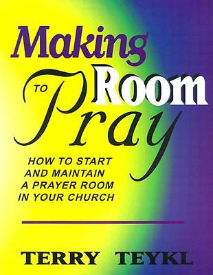 Making Room to Pray