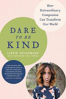 Picture of Dare to Be Kind