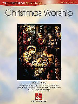 Christmas Worship Songbook