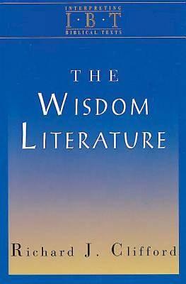 Picture of The Wisdom Literature