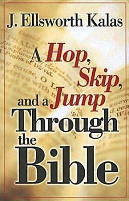Picture of A Hop, Skip, and a Jump Through the Bible