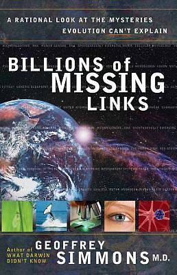 Billions of Missing Links