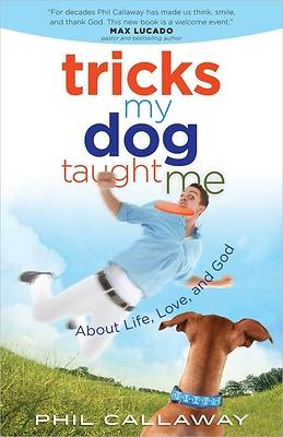 Picture of Tricks My Dog Taught Me