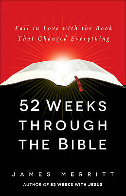 Picture of 52 Weeks Through the Bible