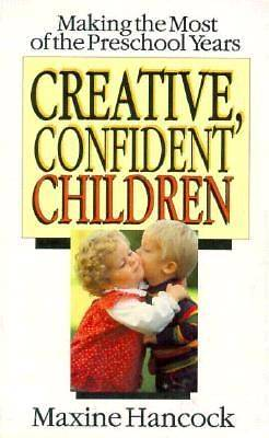 Creative, Confident Children