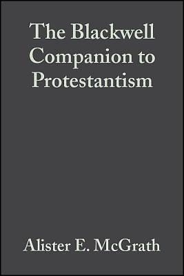 Picture of The Blackwell Companion to Protestantism