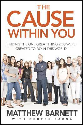The Cause within You [ePub Ebook]
