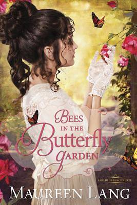 Bees in the Butterfly Garden [ePub Ebook]