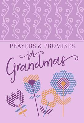 Picture of Prayers & Promises for Grandmas