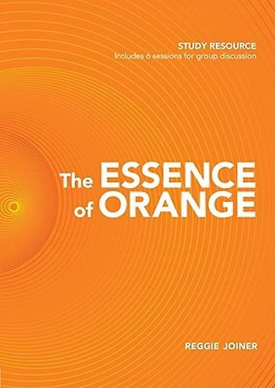 The Essence of Orange