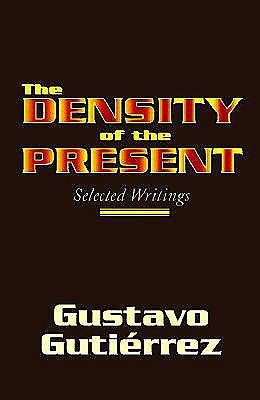 The Density of the Present