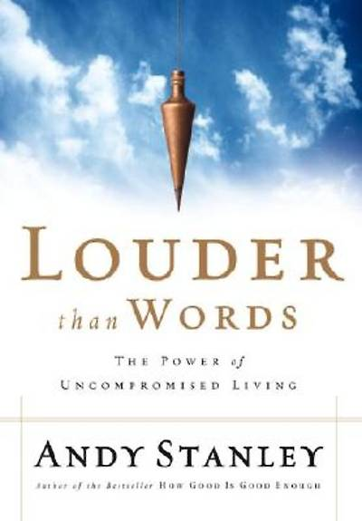 Picture of Louder Than Words