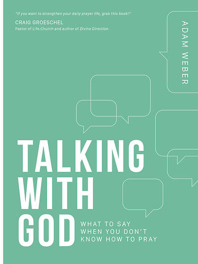 Picture of Talking with God