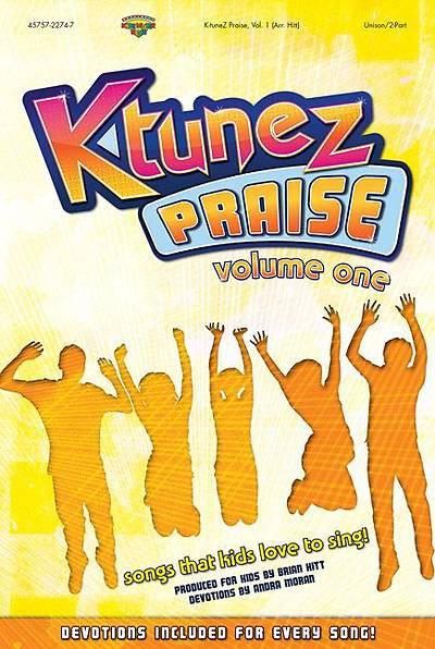 Picture of K-Tunez Praise, Volume 1