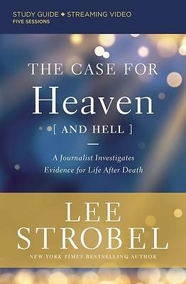 Picture of The Case for Heaven (and Hell) Study Guide