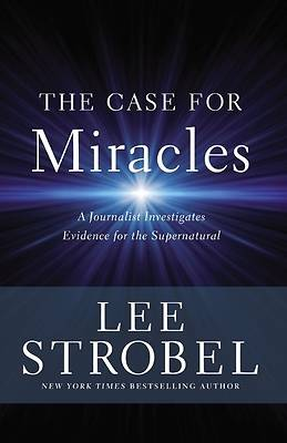 Picture of The Case for Miracles